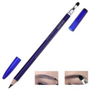 Microblading Permanent Makeup Tattoo Eyebrow Marker Pen Positioning Pencil