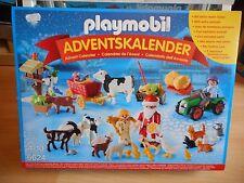 Playmobil Advent Calender in Box (playmobil nr: 6624)