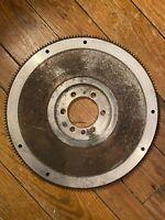 Schiefer Aluminum Flywheel