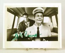 Arnold Schwarzenegger Signed Autograph  Photo With COA