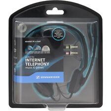 Sennheiser PC 3 Chat Headset Stereo Sound NEU&OVP