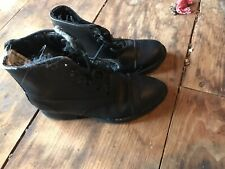 New listing kids horse riding boots Used Size 1