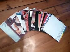 80s Vinyl LP Job Lot 16 x 1980s Pop music albums VG cond Whitney WHAM Soft Cell