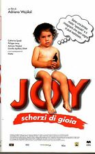 JOY Scherzi di Gioia (2000) VHS CVC  Catherine Spaak, Philippe Leroy Wajskol