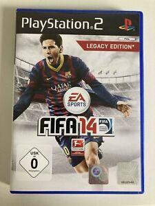FIFA 14 +++ PS2 +++ PlayStation 2