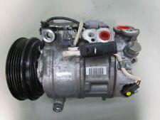 Mercedes Cla Coupé (C117) 220 Cdi Compresor de Aire Acondicionado 447280-7423