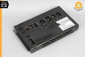 Mercedes X164 GL320 ML350 Rear SAM Module Control Unit Signal Acquisition OEM