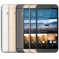 HTC Eins M9 - 32GB - Entsperrt ohne Simlock Smartphone Graded