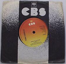 "TINA CHARLES : WHEN YOU GOT LOVE 7"" Vinyl Single 45rpm VG+"