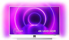 Reformado Philips 43 pulgadas 43PUS8505 (2020) Smart 4K Ultra HD Ambilight Tv (NS)
