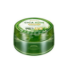 Missha Premium Cica Aloe Soothing Gel 300ml +Free Sample