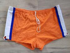 ERIMA shorts! WEST GERMANY! retro vintage old rare! GOOD! 6 - size