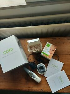 CACI Home Treatment In Original Box With Box Of Buds