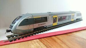 Rivarossi HR2716 Diesel Railcar BR 641 DB REGIO 641 034 Der Geithainer Period VI