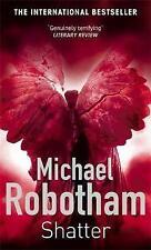 Shatter (Joseph O'Loughlin) - Good Book Robotham, Michael