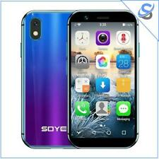 SOYES XS Android 6.0 Smartphone 4-Core 2+16GB 3,2 inch Bluetooth GPS 4G Dual SIM