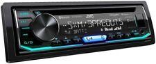 JVC KD-T805BTS Single DIN In-Dash AM/FM/Digital Media Car Stereo Receiver w/ LCD