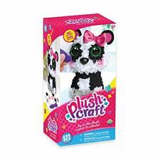 PlushCraft 3D Plush Panda Craft Kit