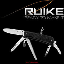 Ruike Knives trekker ld42-b navaja Pocket Knife multi herramienta glasbrecher
