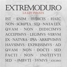 EXTREMODURO - LA LEY INNATA VERSION 2011 [CD]