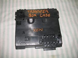 Range Rover L322 Transfer Box ECU casing