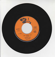 "Esther GALIL Vinyl 45T 7"" OH LORD - IMA Claude ENGEL Juke-Box BARCLAY 61513 RARE"