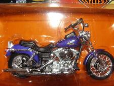 HARLEY '00 Dyna - Purple - Series 28
