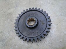 CAN AM 250 QUALIFIER BOMBARDIER Rotax Engine Kick Idle Gear 1980 WD WD57