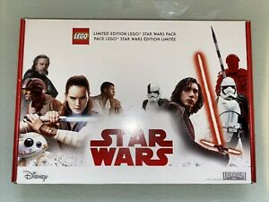 Lego Limited Edition Star Wars Pack Scarif Stormtrooper & Origami Stormtrooper!