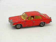 Majorette 1/64 - Chrysler 180 Rouge
