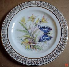 Churchill Sampsonite Collectors Plate BUTTERFLY #5