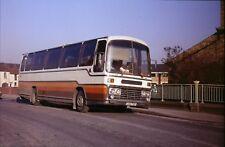 UAD 72R (orig. TAD 100R) Excelsior, Dinnington 6x4 Quality Bus Photo
