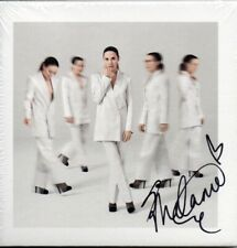 Melanie C Signed Edition CD With Lyrics Booklet 2nd Oct Same Day Post*