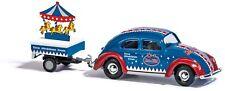 Busch 42737 Échelle H0 VW Coccinelle de Merz & Pilini « # Neuf Emballage