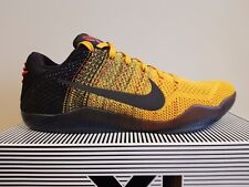 "NIKE KOBE XI 11 ELITE LOW ""Bruce Lee"" Basketball / Casual Shoes US11"