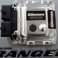 Tuned Polaris Ranger 1000 XP, Crew G5 ECU ECM Reflashed Computer Tune Gilomen