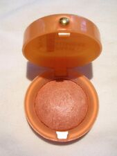 Bourjois Ombre a Paupieres Pearl Eyeshadow 95 Orange Ete Indien Full Sized NWOB