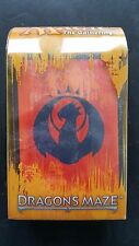 DRAGONS MAZE PRE RELEASE SEALED PACK ENGLISH IZZET / BOROS MTG SD 30251