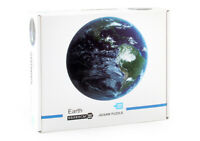 1000 Pieces Jigsaw Round Puzzle Earth Boys DIY Kids Toy Adult Gift 14+year
