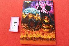 Juegos taller Warhammer 40k 30th aniversario obras de arte Tarjeta Arte Nuevo Postal H8