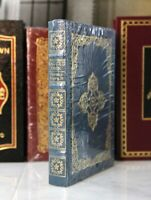 RAGGED DICK Street Life in New York with Boot-Black - Easton Press -Alger SEALED