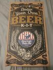 Brew Your Own Beer Kit American Pale Ale