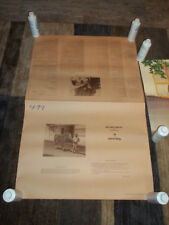 1973 Kentucky Derby Secretariat and Snow Fields Limited Edition #499 Print Set
