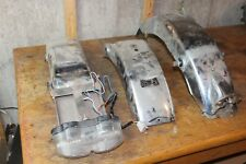 Yamaha RD350 RD 350 RD400 Rear Fender Parts Lot Modified Cafe