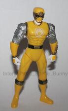 "Bandai Power Rangers Ninja Storm 5"" Yellow Ranger Action Figure (#2)"