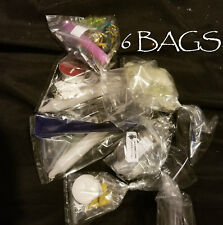 ☽✪☾ 6 Grab Bags Kit Wiccan Wicca Pagan Coven Gifts Magickal Holidays ☽✪☾