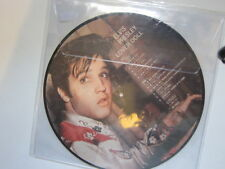 ELVIS PRESLEY Lover Doll Picture Disc