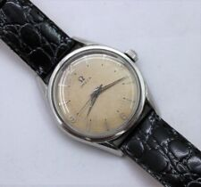Vintage Omega Manual Wind Watch With Omega 284 Movement