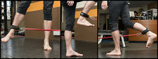 Valkyrie Range™ - Ankle straps for leg and ab exercise using resistance bands
