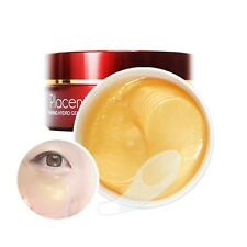 {Berrisom} Placenta Firming Hydrogel Eye Patch 60sheets - Korea Cosmetic